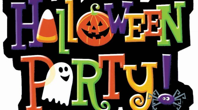 Halloween Children's Party!!!!!! October 25th Signup Now or else!!!!!!!!!!!!!!!!!!!!