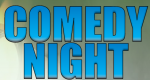 COMEDY NIGHT BENEFIT – THE FRED BOUGHTER MEMORIAL ATHLETE AWARD – OCTOBER 2